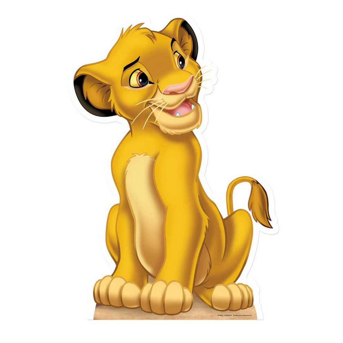 Lion king simba picture lion king simba wallpaper - Animaux du roi lion ...