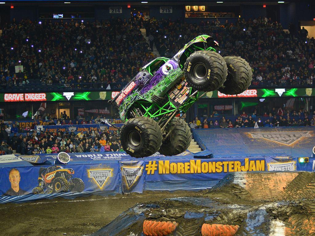 Monster-Jam picture, Monster-Jam wallpaper