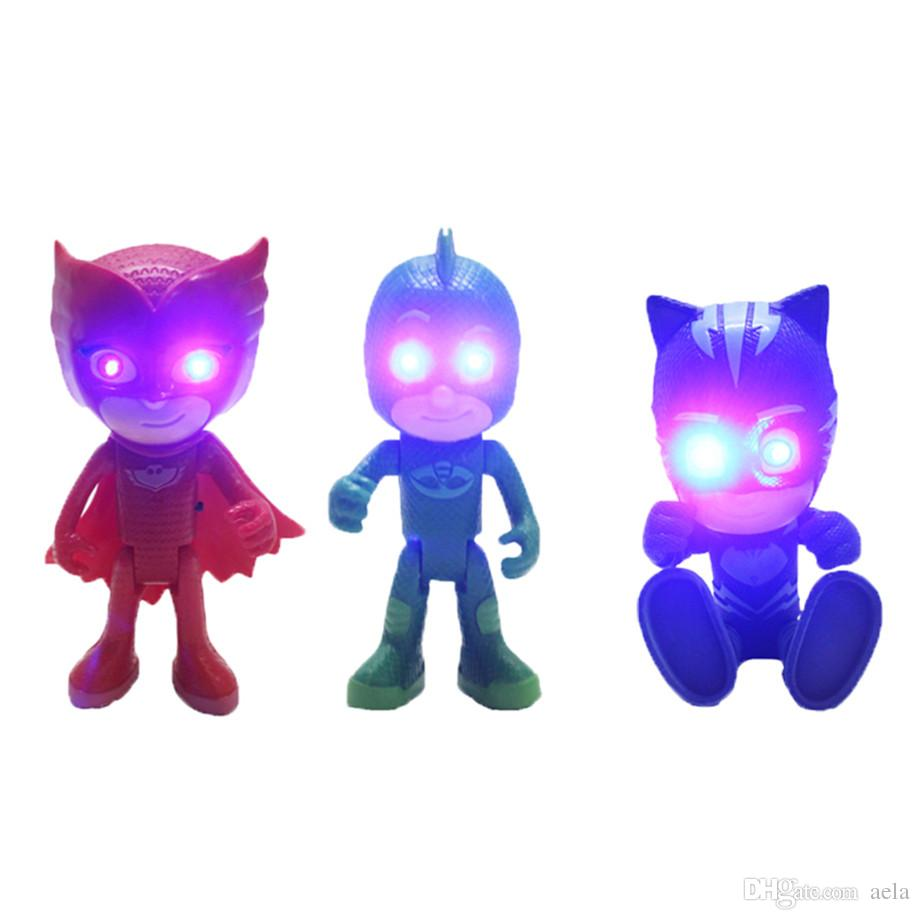 3pcs-set-15cm-cartoon-pjmasks-toys-can-glow