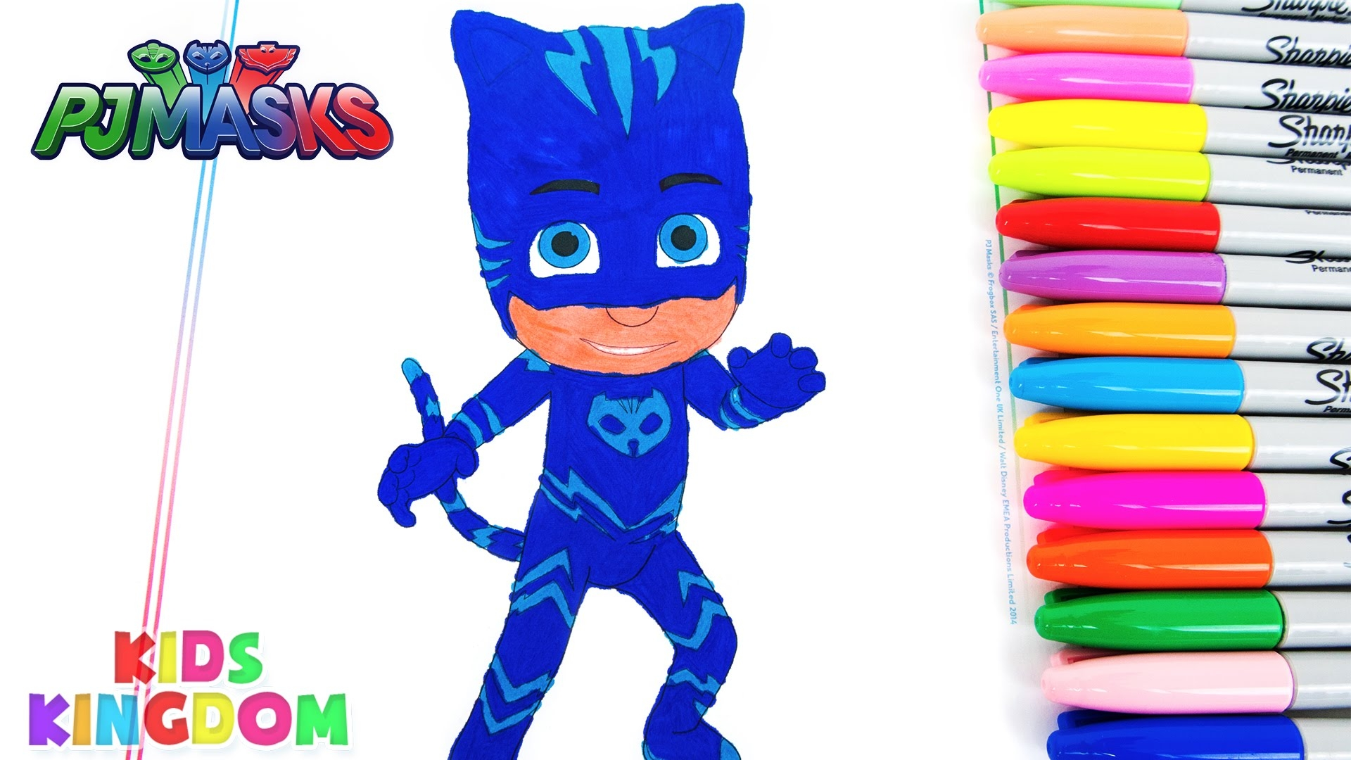 disney-jr-pj-masks-catboy-coloring-book-pages-fun-creative-art-to-print-of-catboy-coloring-pages