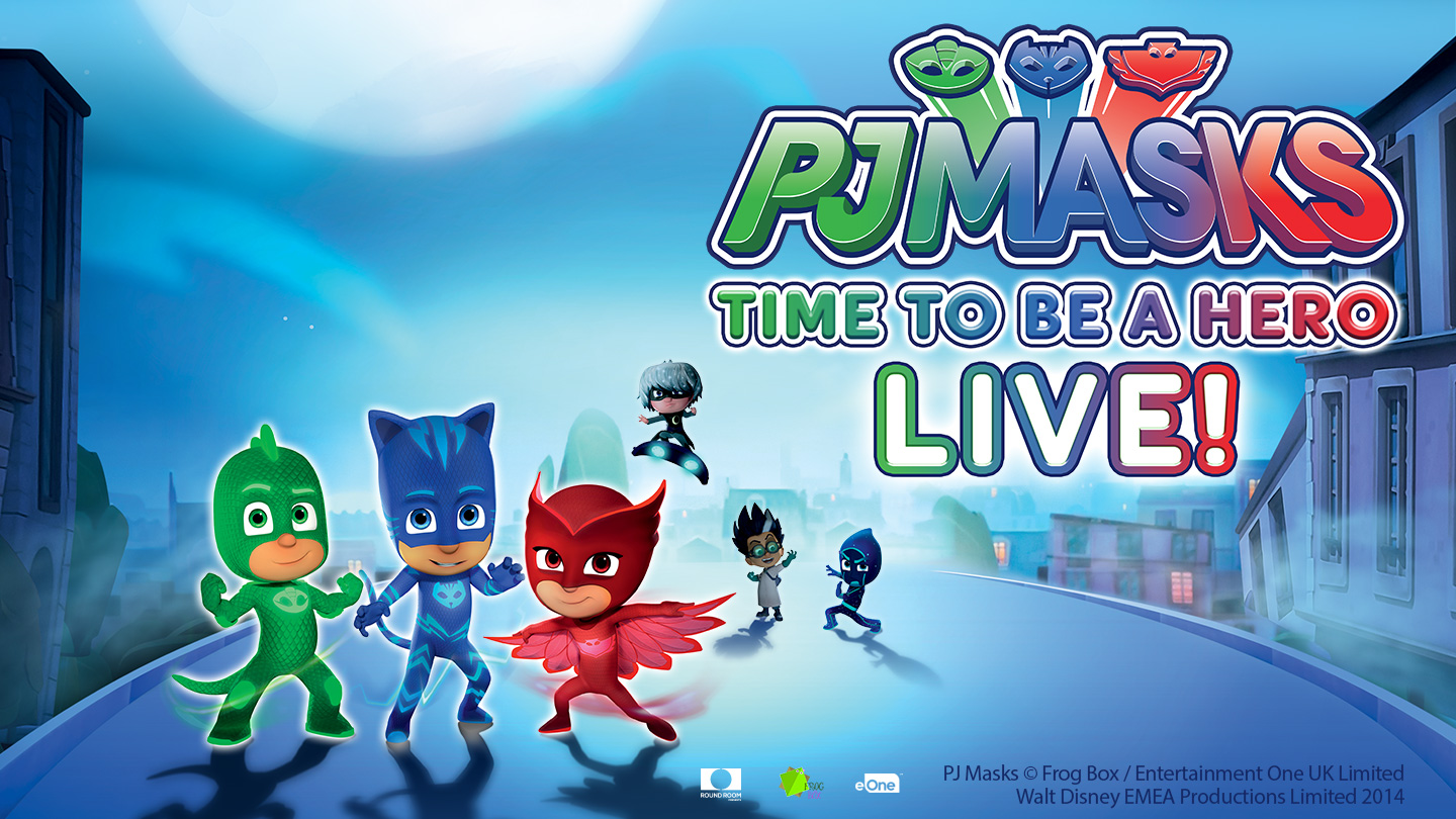 event-pj-masks