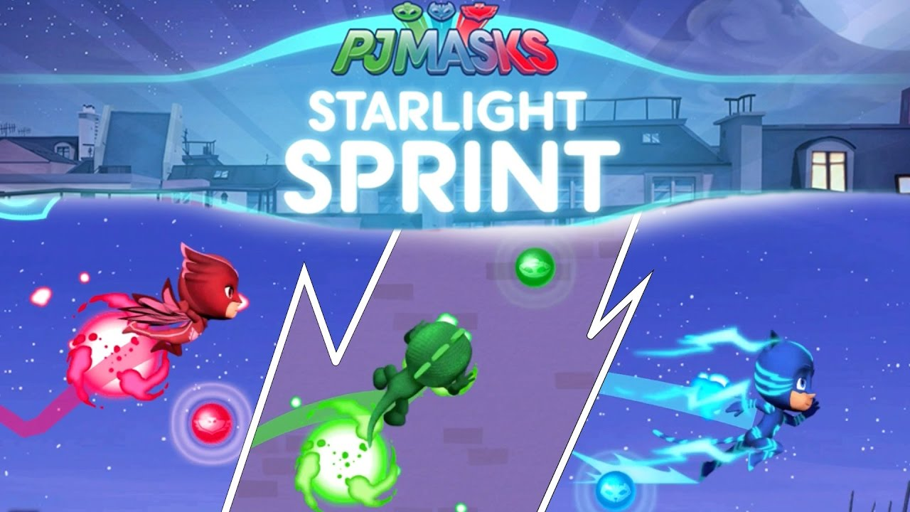 NEW-PJ-Masks-Starlight-Sprint-iPad-Game-Disney-Junior