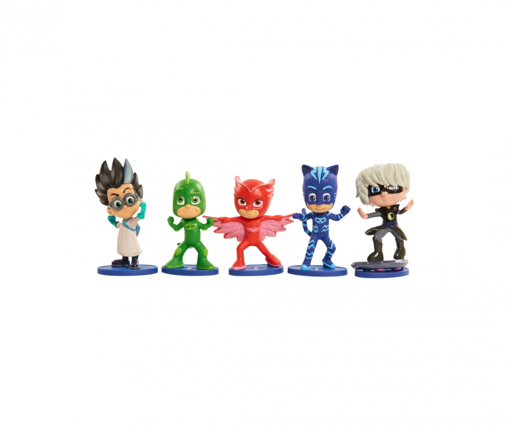 pj-masks-figurine-set-5-pcs-109402043 00