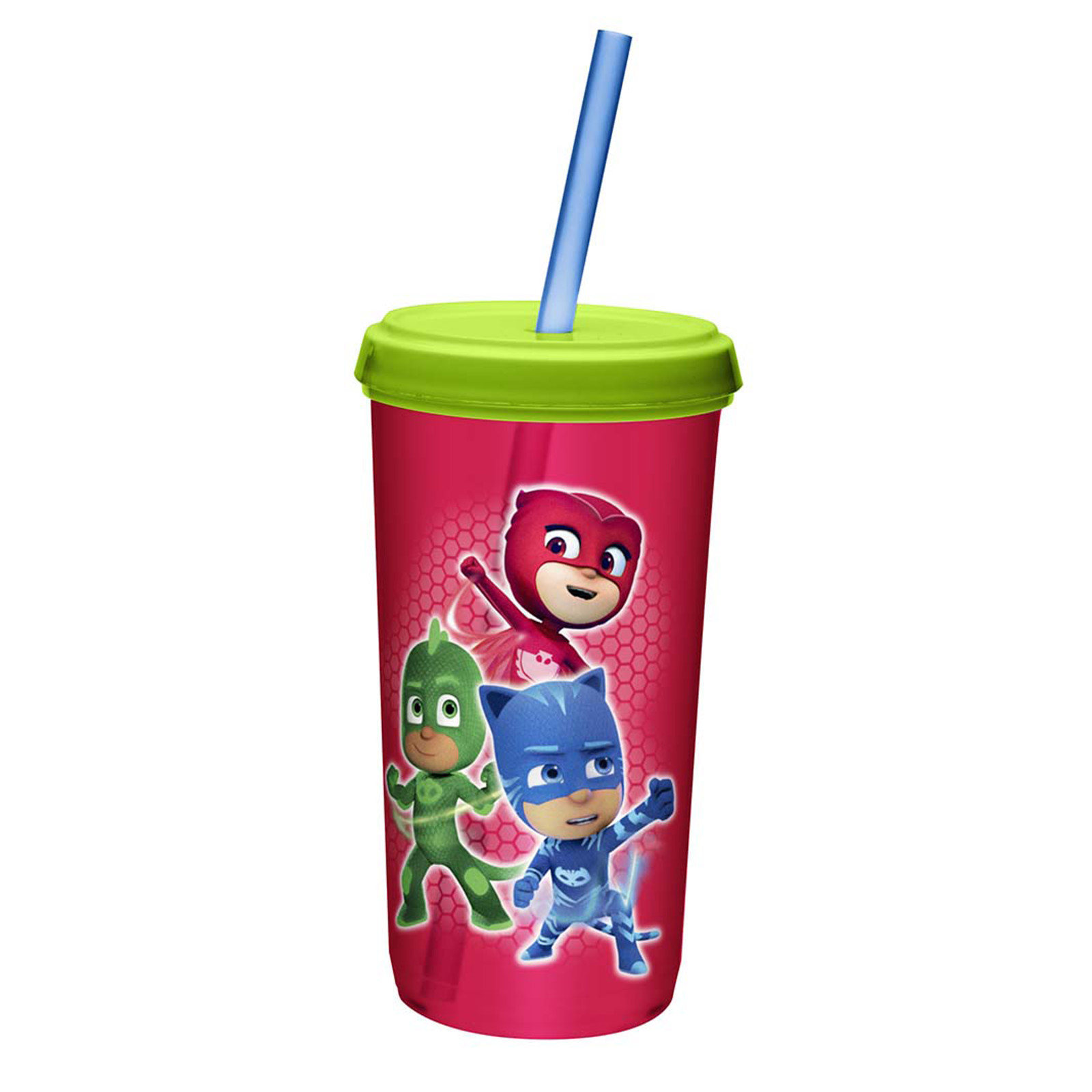PJMA-0170 PJ-Masks-Plastic-Cups-with-Lid-zak-designs-02-hero