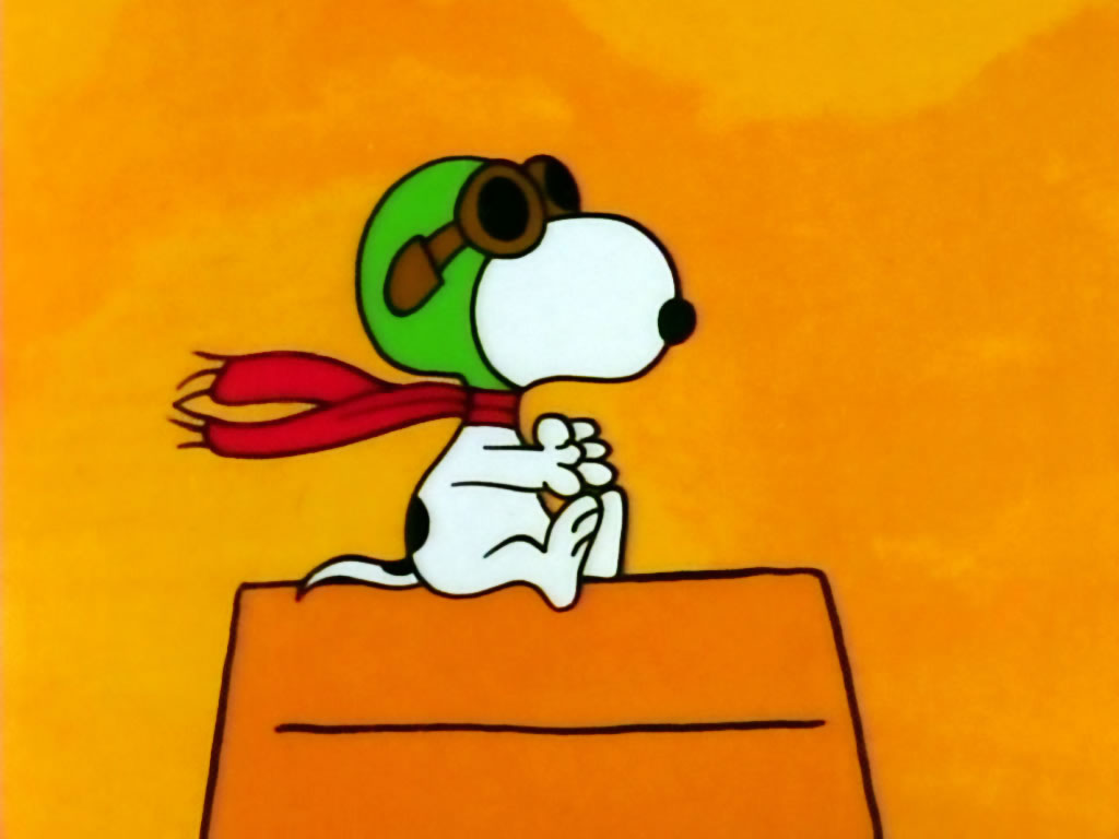 Snoopy sweety