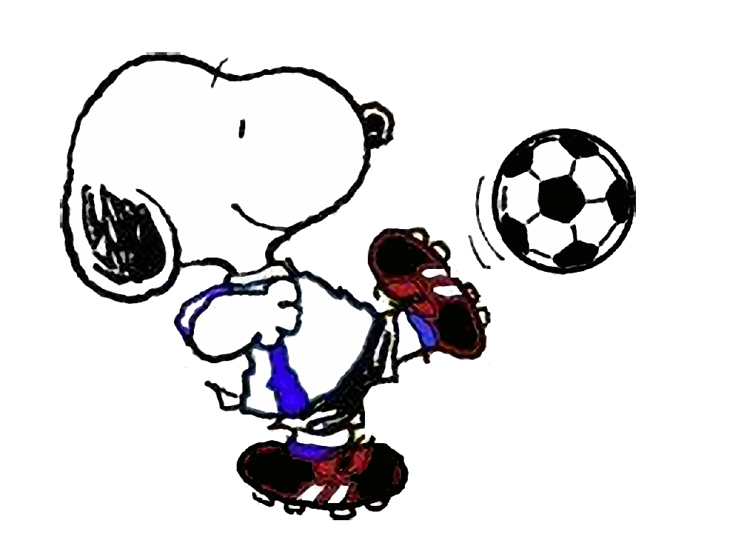 snoopy draw colors