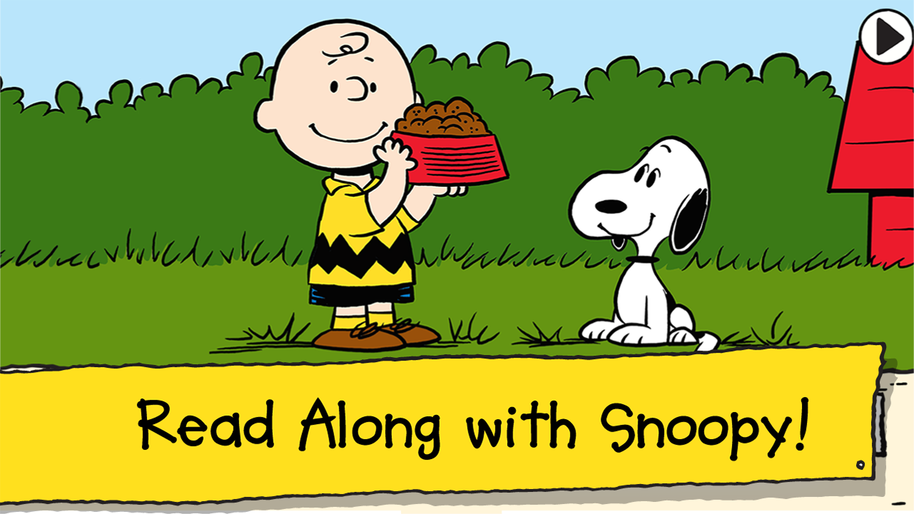 snoopy good morning