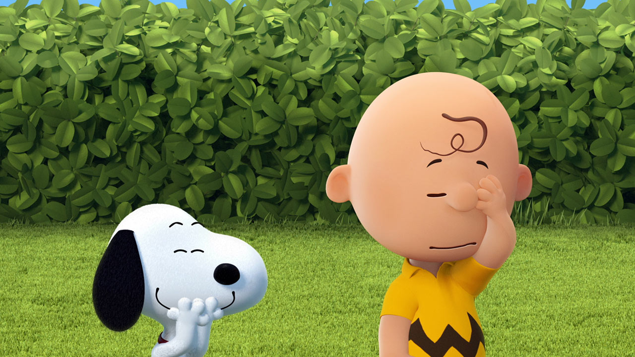snoopy work