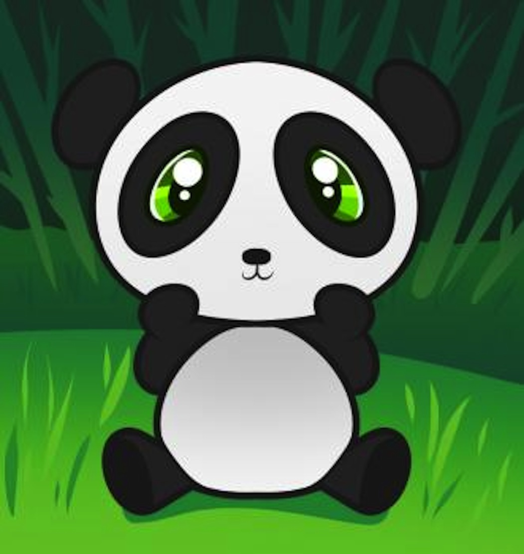Baby Panda Picture Baby Panda Wallpaper