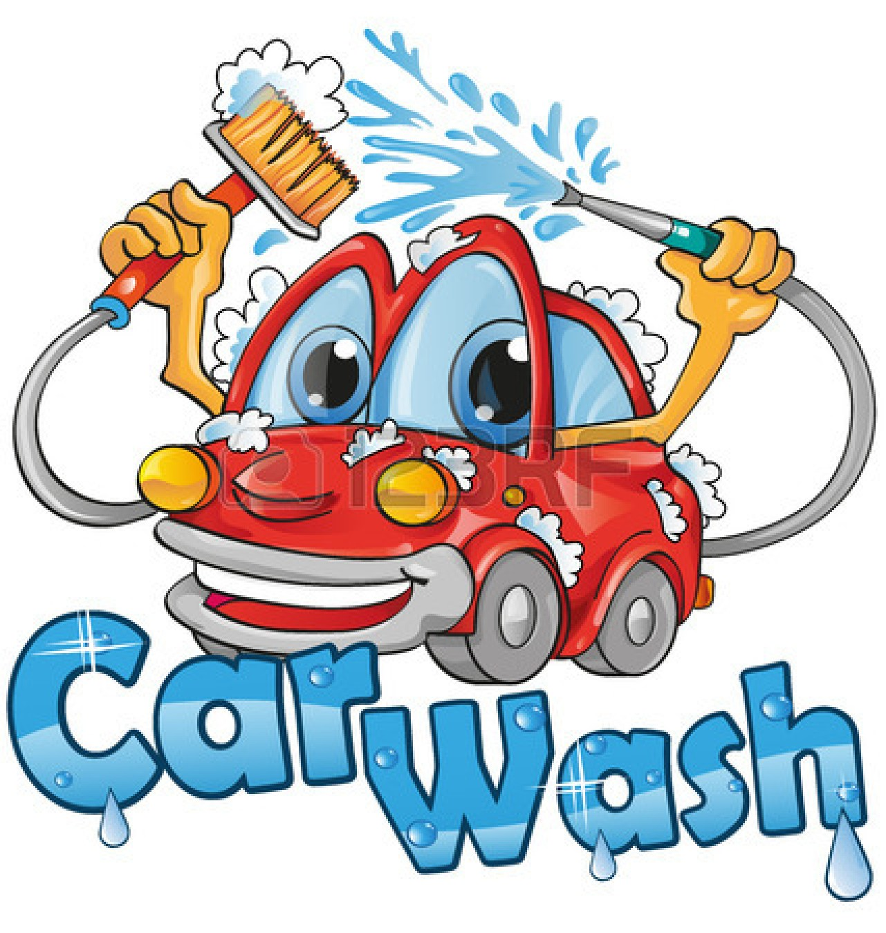 clipart for car wash - photo #2