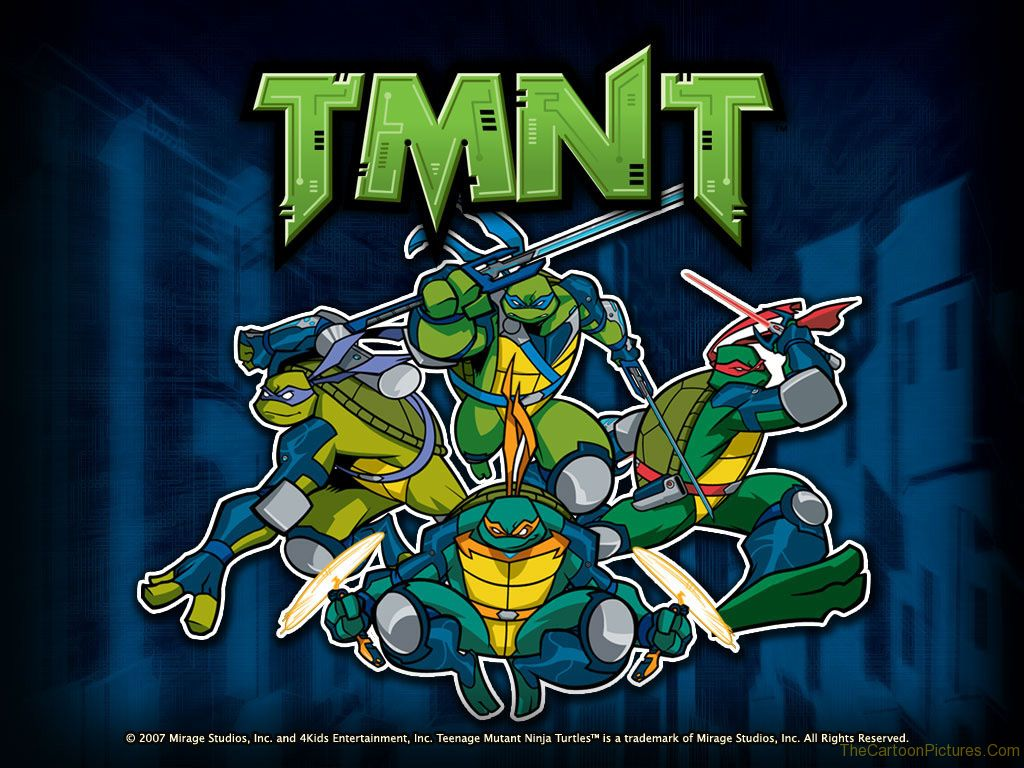 ninja turtles wallpaper hd free