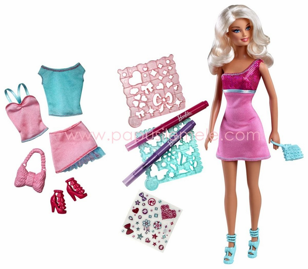 Great Design and Style Barbie 1024 x 893 · 137 kB · jpeg