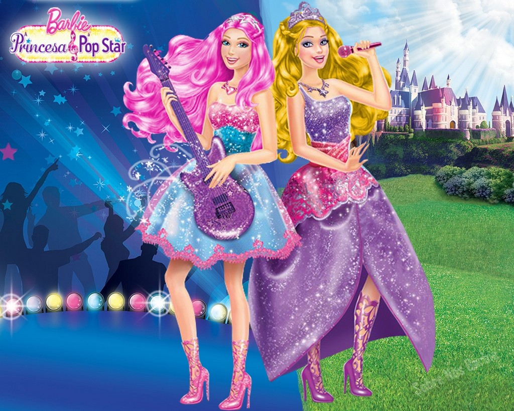 Barbie Sister Picture Barbie Sister Wallpaper