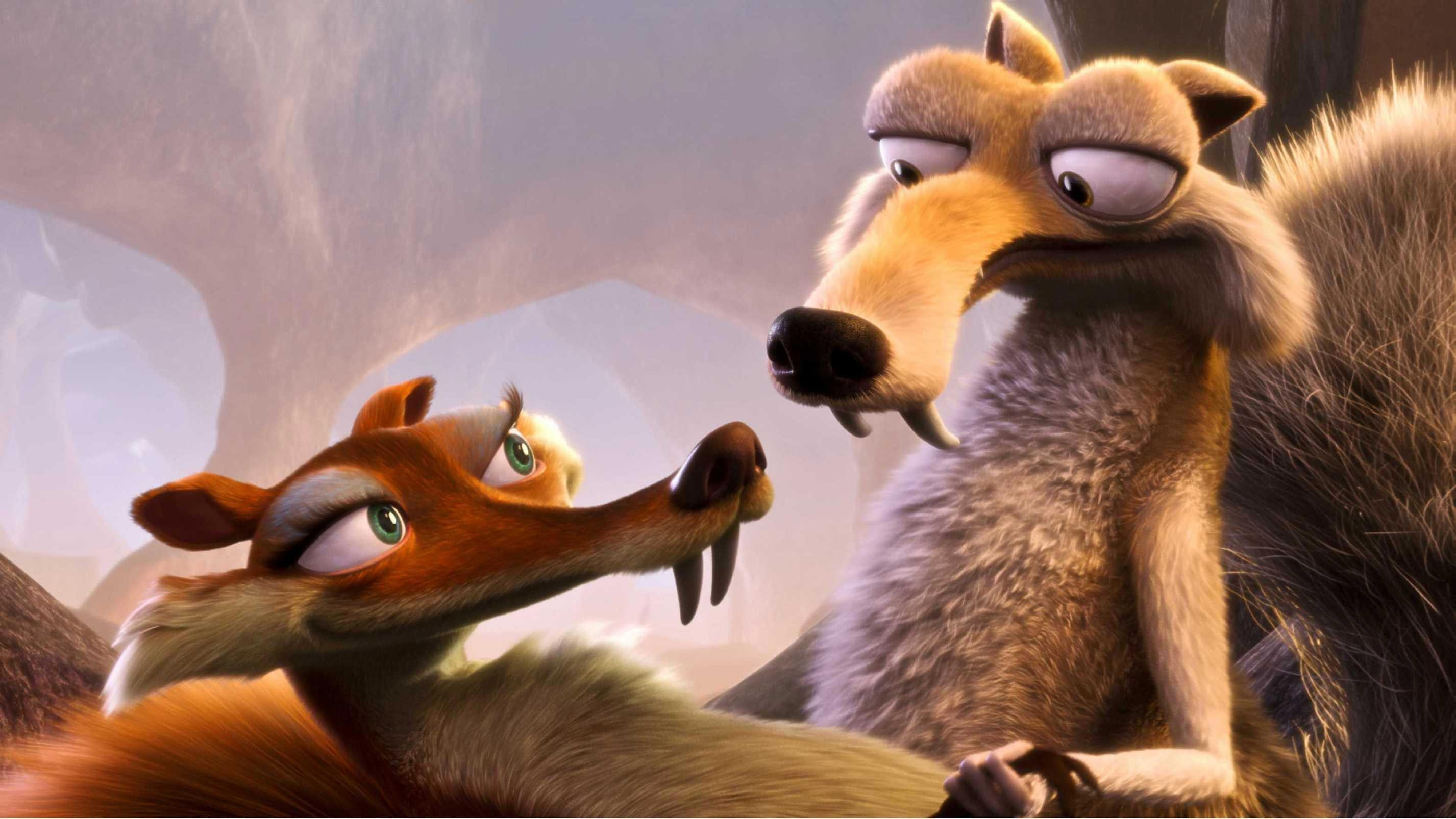 ice age look cover