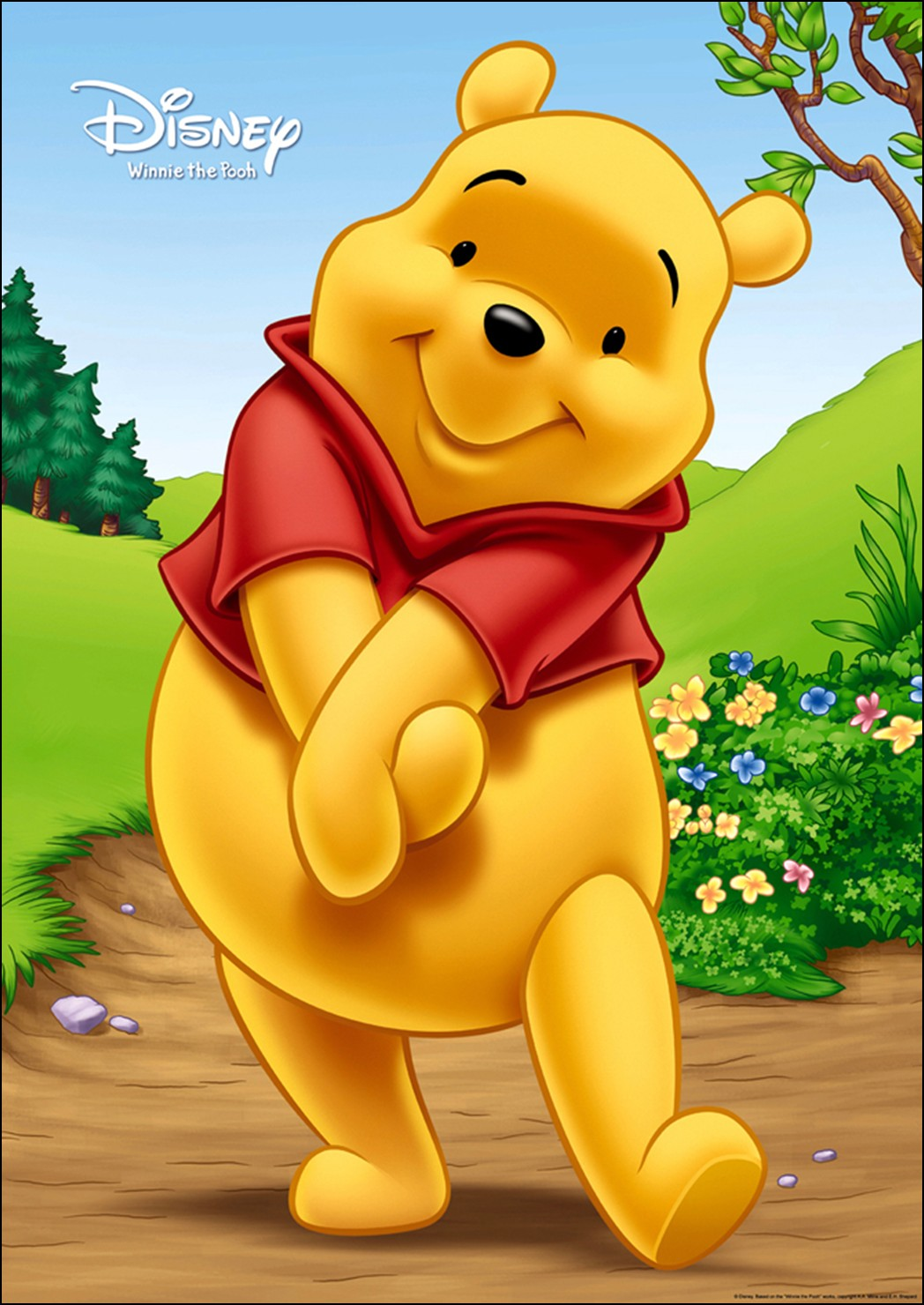 gallery poster winnie pooh picture gallery poster winnie pooh wallpaper. Black Bedroom Furniture Sets. Home Design Ideas