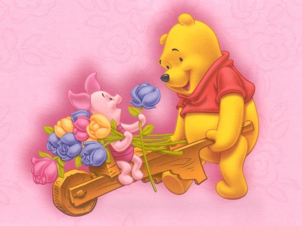winnie pooh baby cover