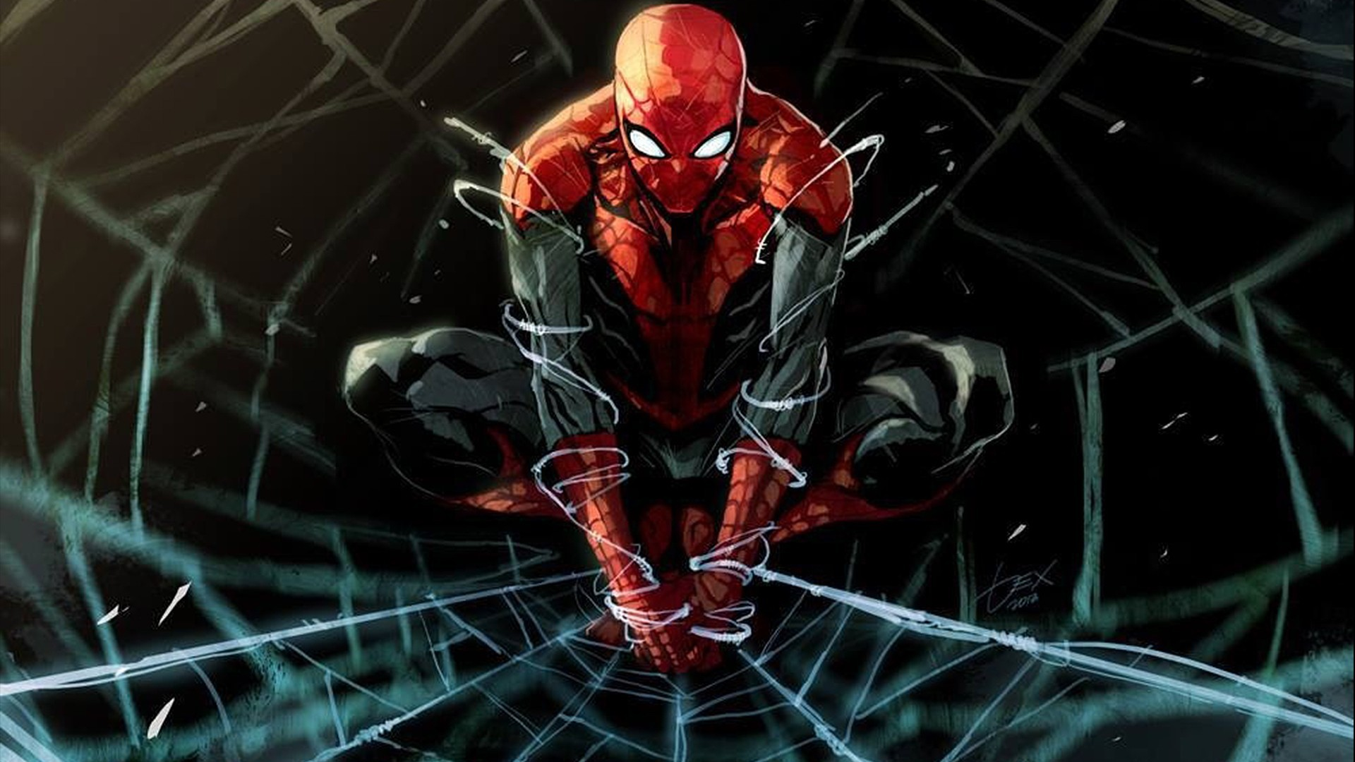 Cartoon spiderman picture cartoon spiderman wallpaper - Images spiderman ...