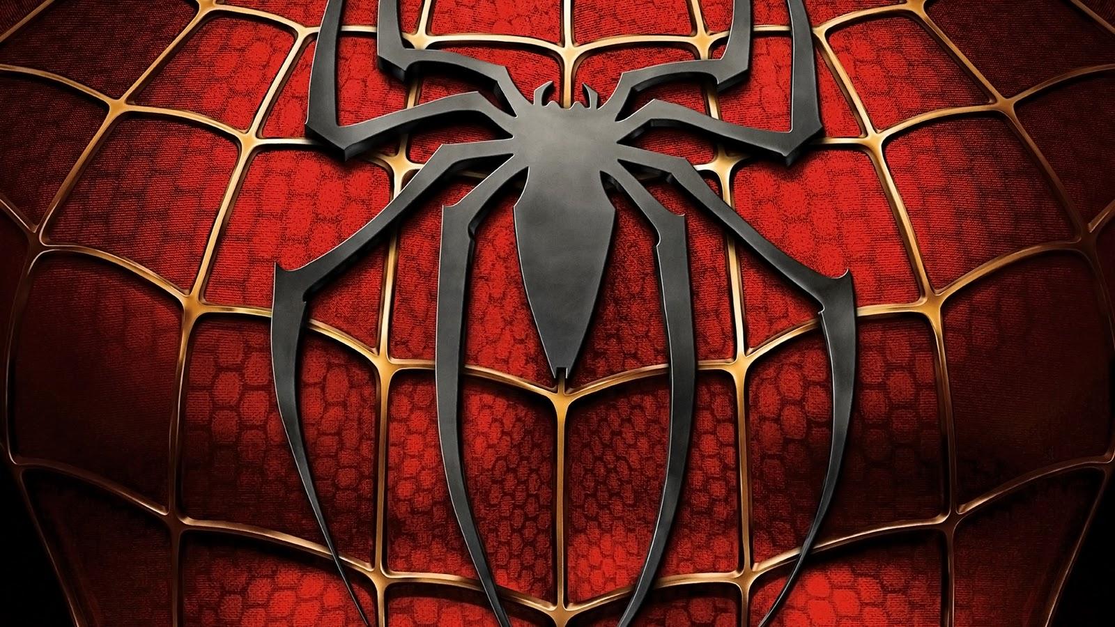 Amazing Spider Man Movie Logo