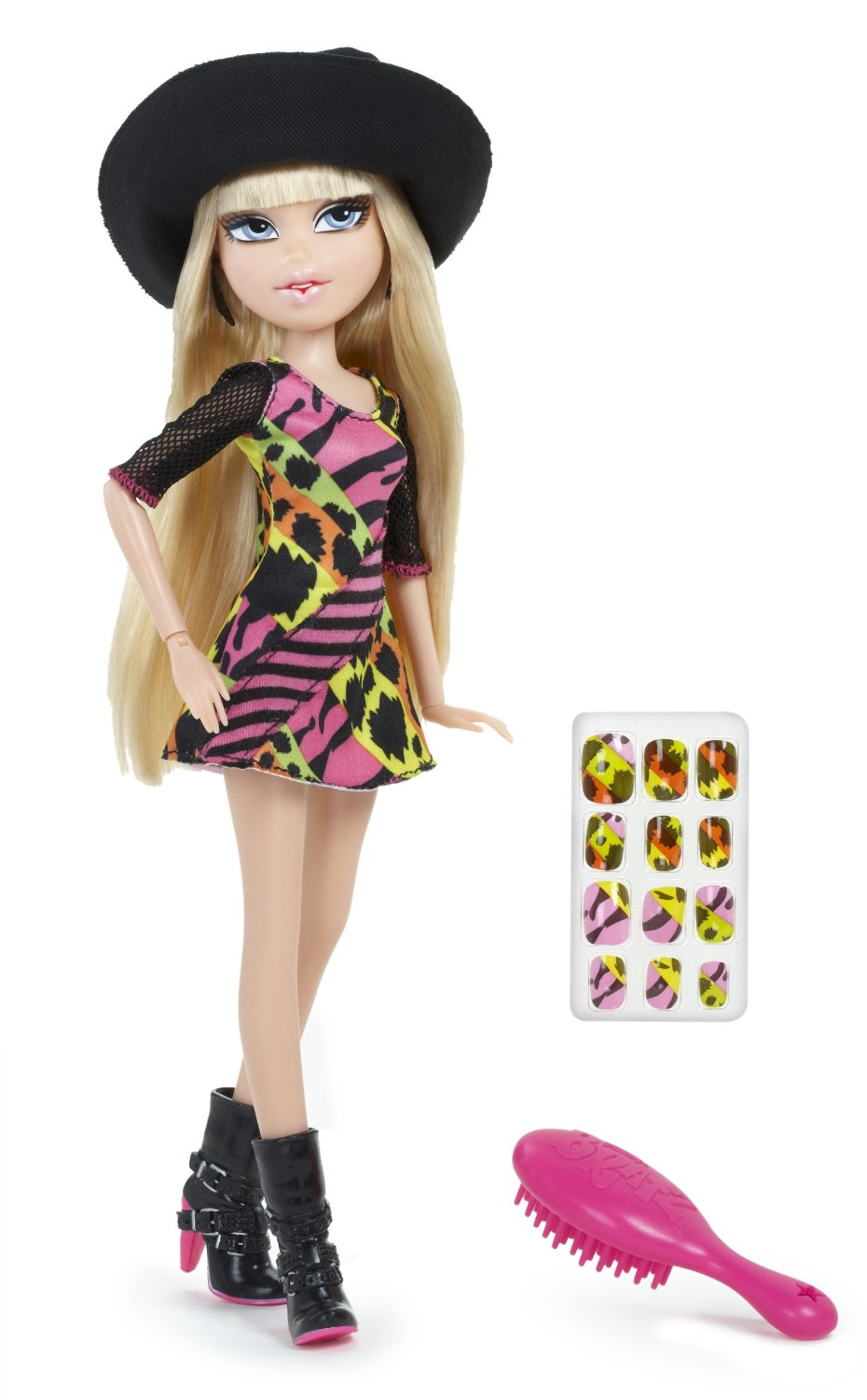 bratz chole wonder