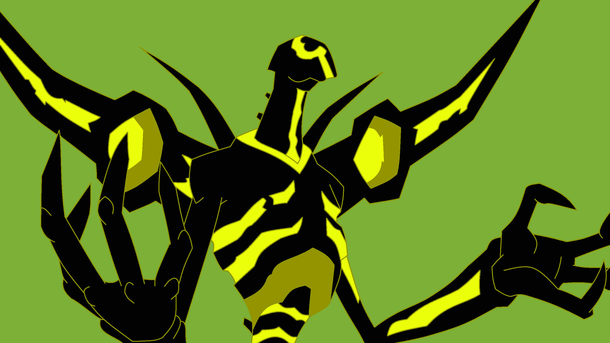 ben 10 omniverse desktop cartoon