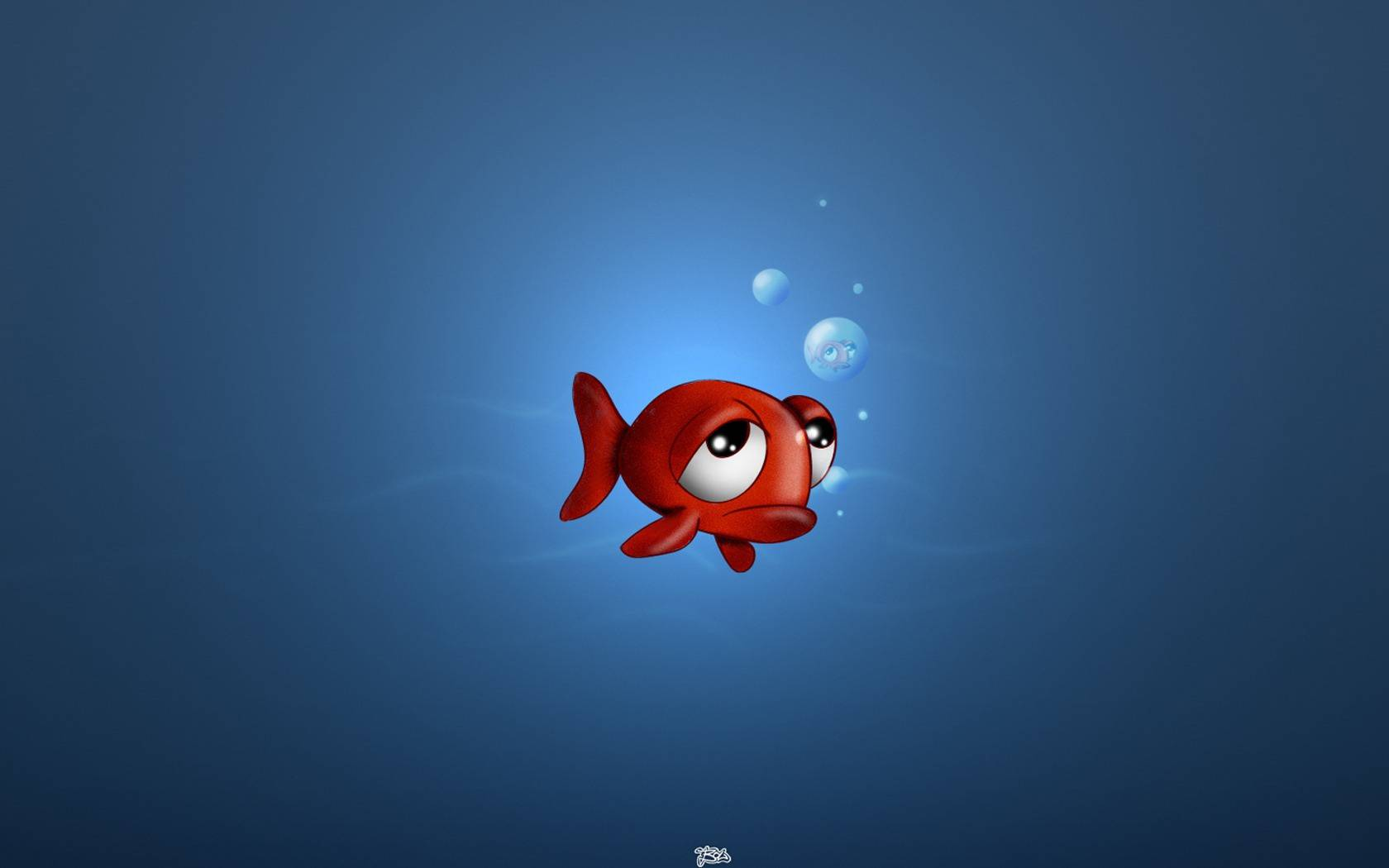 Funny Fish Pictures Cartoons