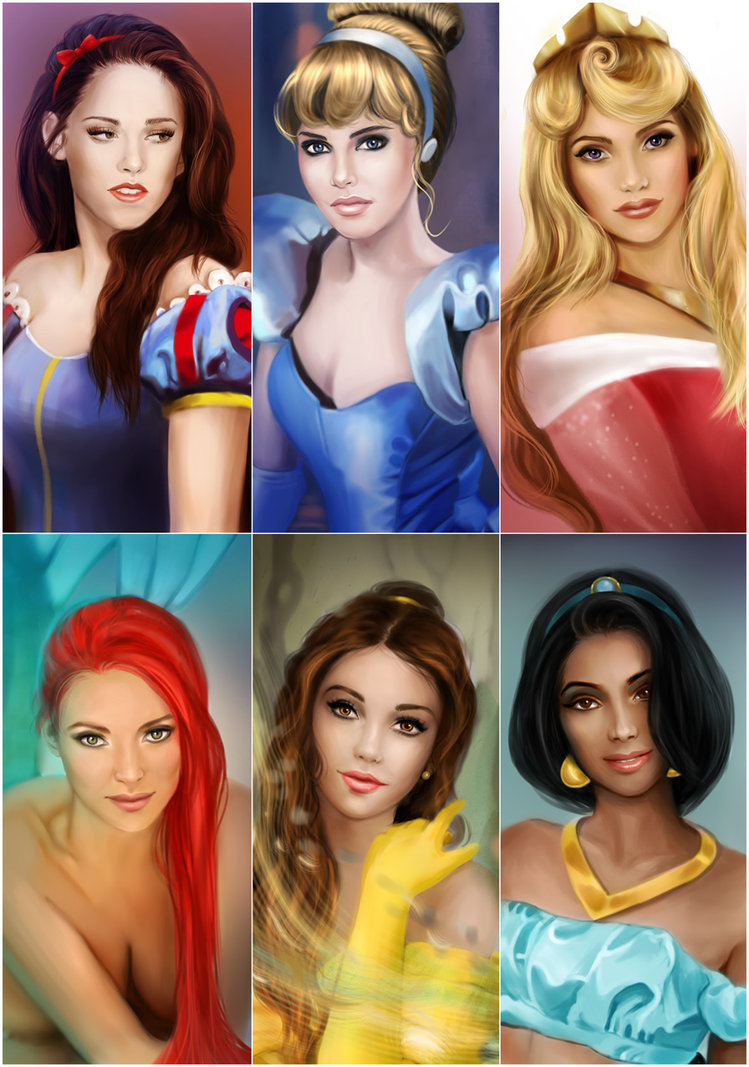 disney princess movie