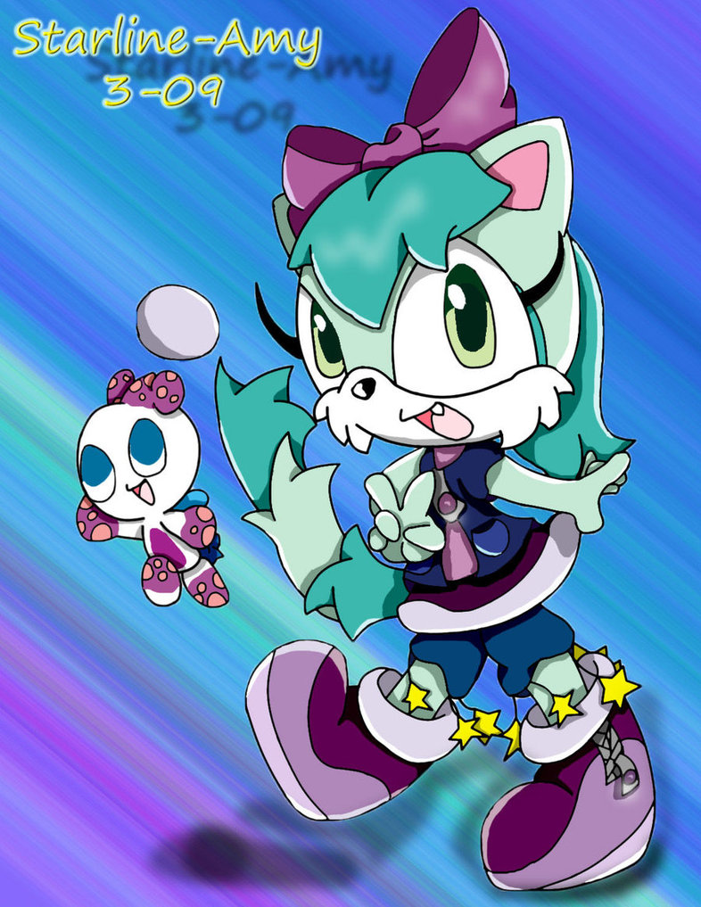 Lily Sonic X Style