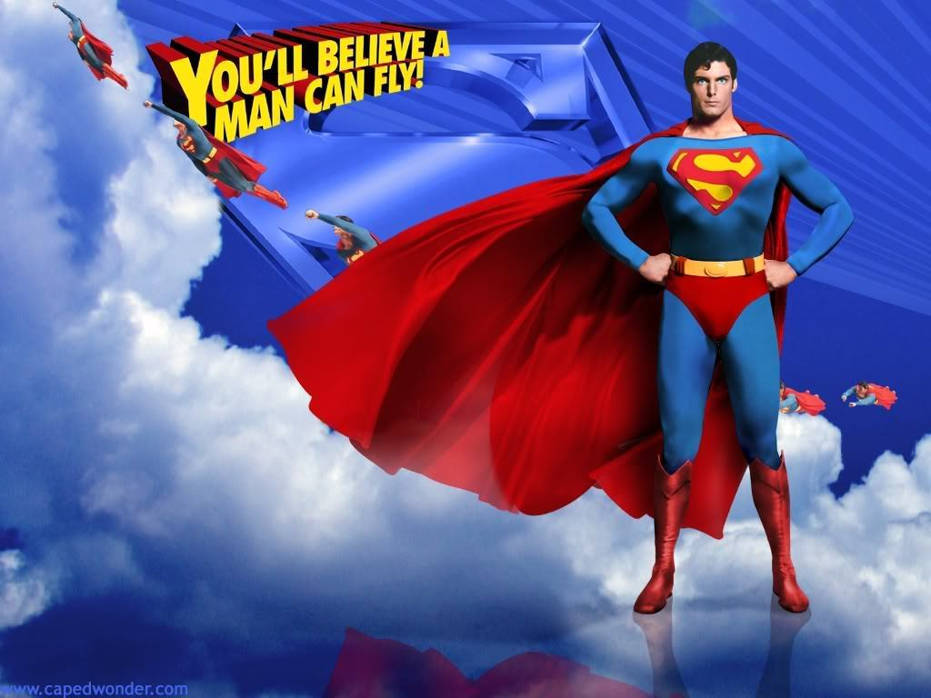 Superman Wallpaper hd well