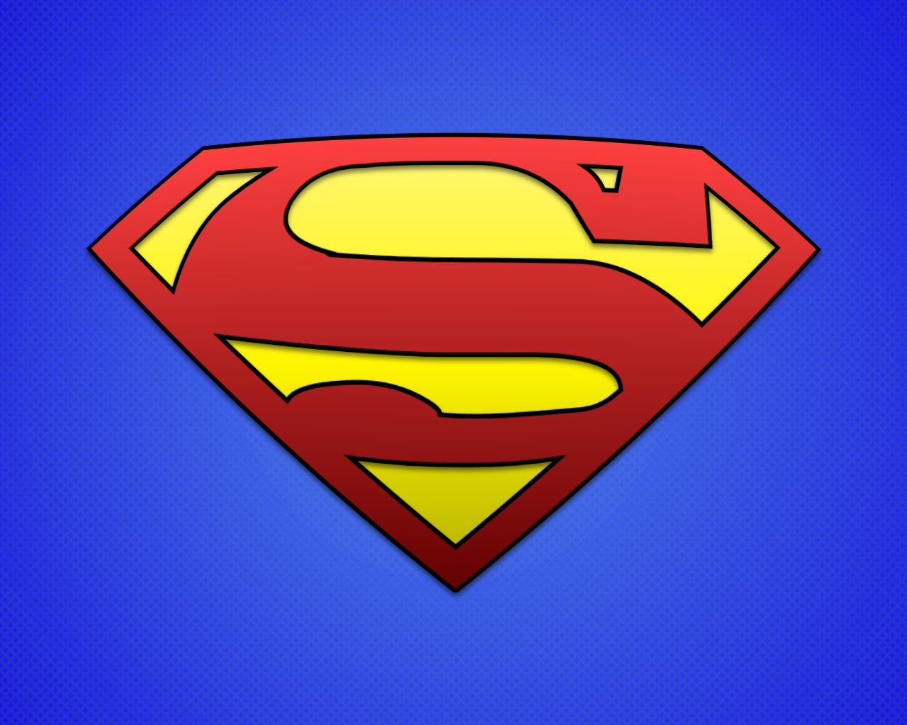 logo superman full