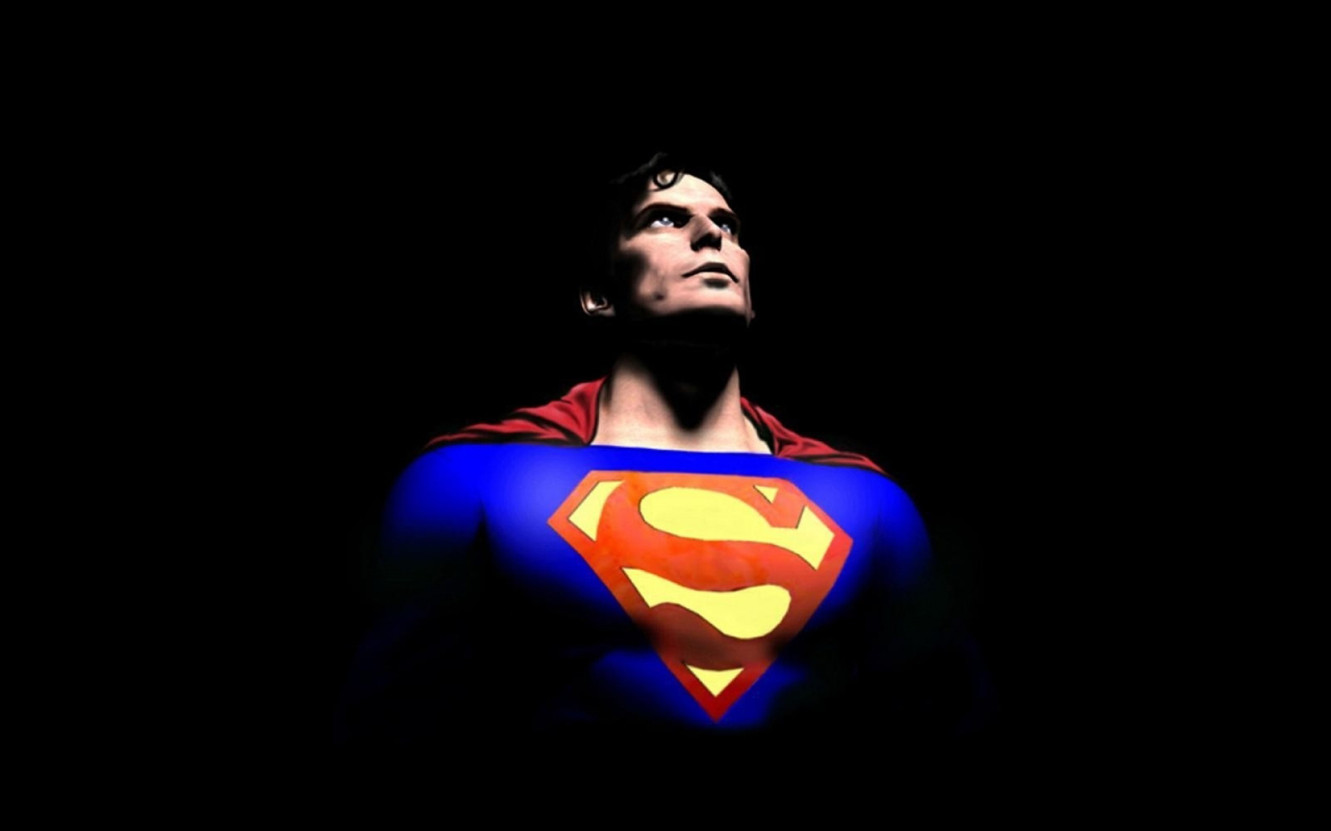 Superman Hd Wallpaper And Desktop Background Picture