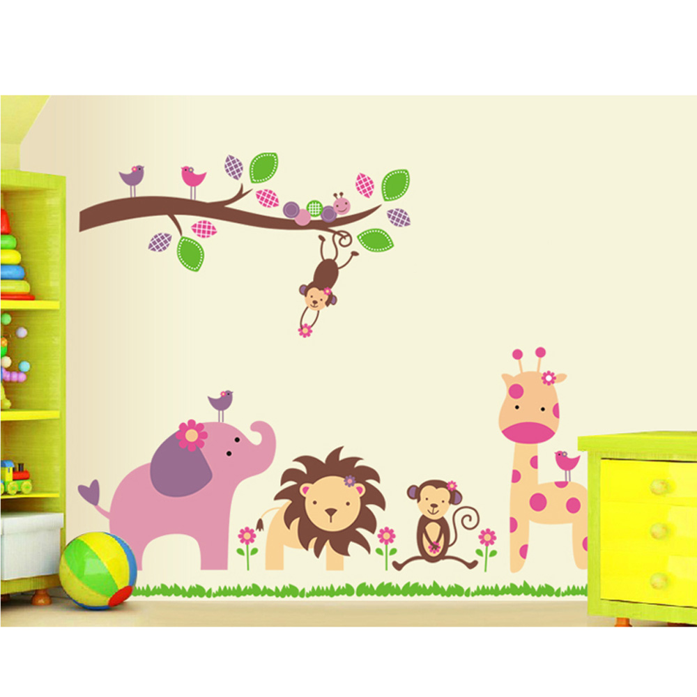 room wall decor
