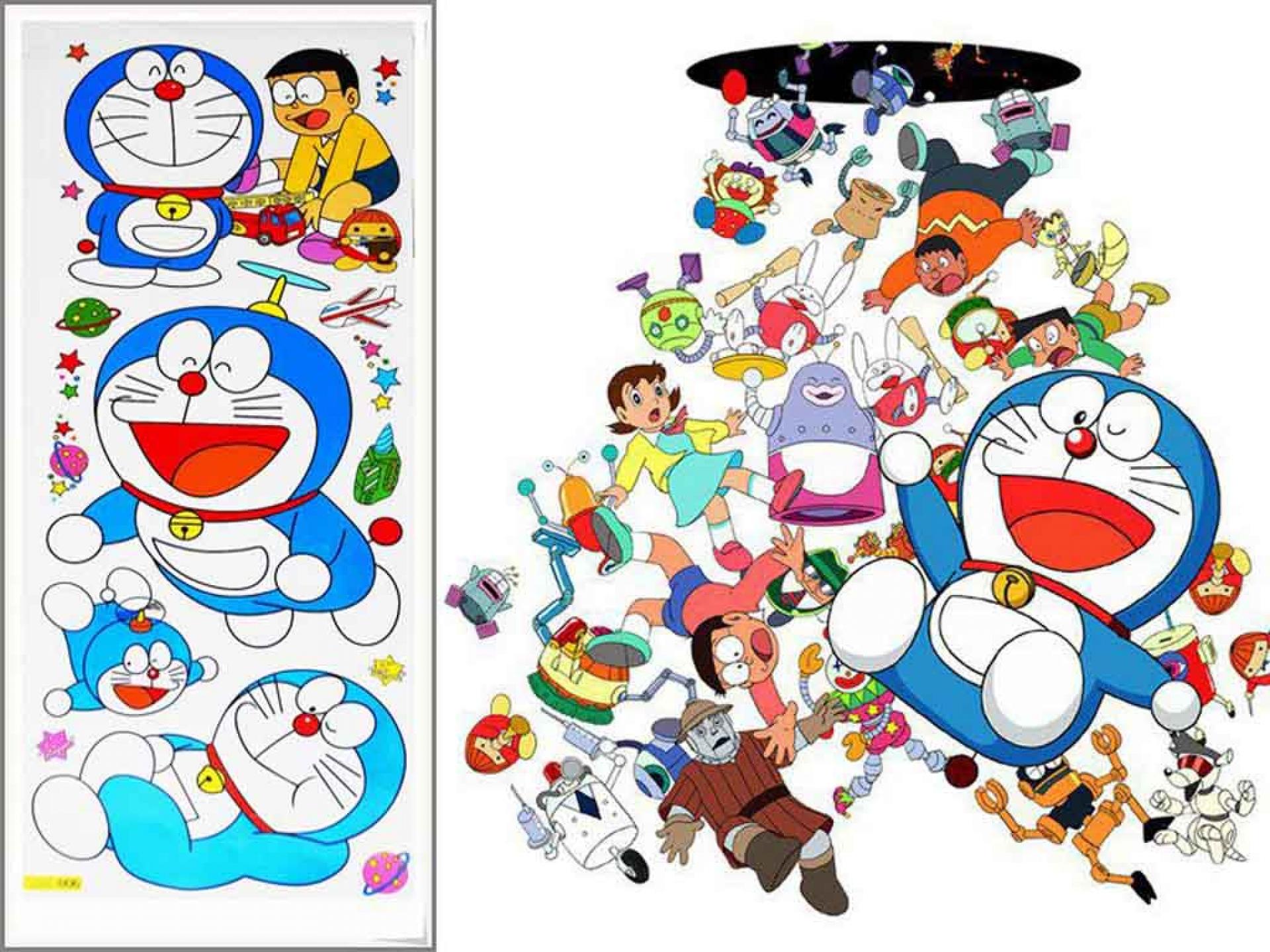 Cartoon wallpapers doraemon picture cartoon wallpapers doraemon doraemon fotos voltagebd Image collections