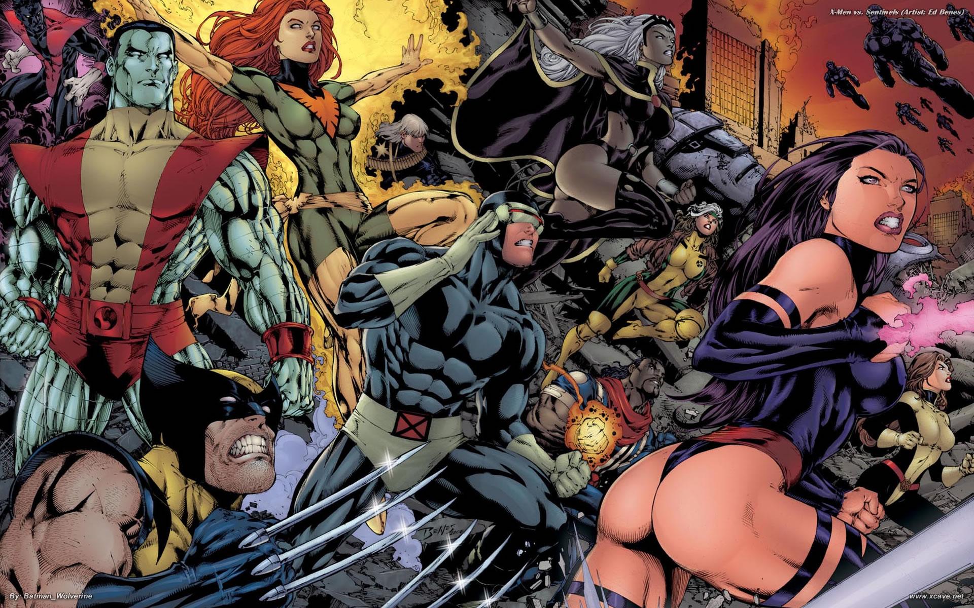Top Wallpaper Marvel Xmen - x_men_marvel_comics_desktop  Gallery_856135.jpg