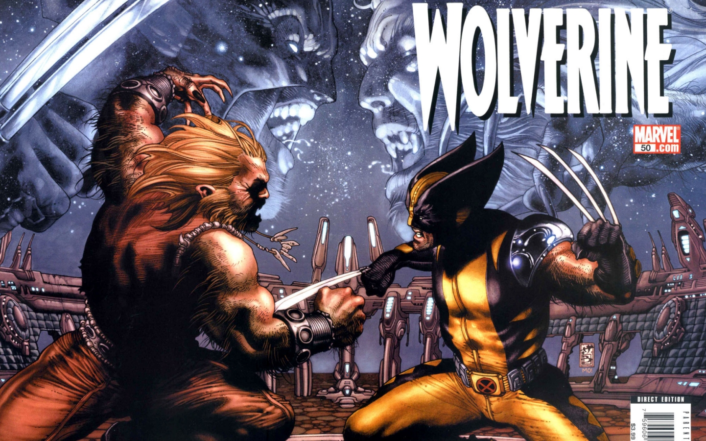 x men wolverine desktop free wallpaper