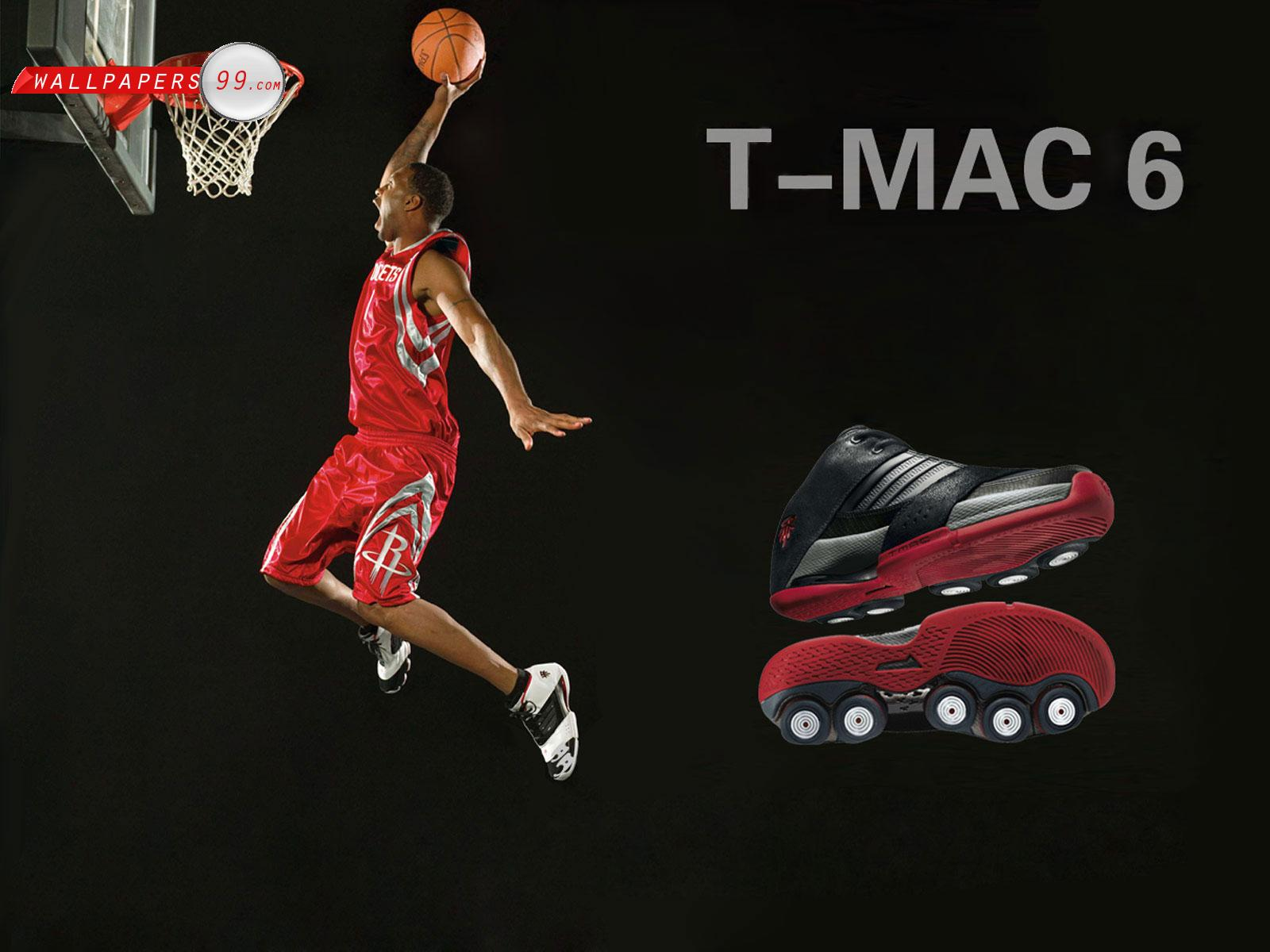 slam dunk tracy mcgrady slam dunk slam dunk pictures tracy mcgrady    Tracy Mcgrady Dunk