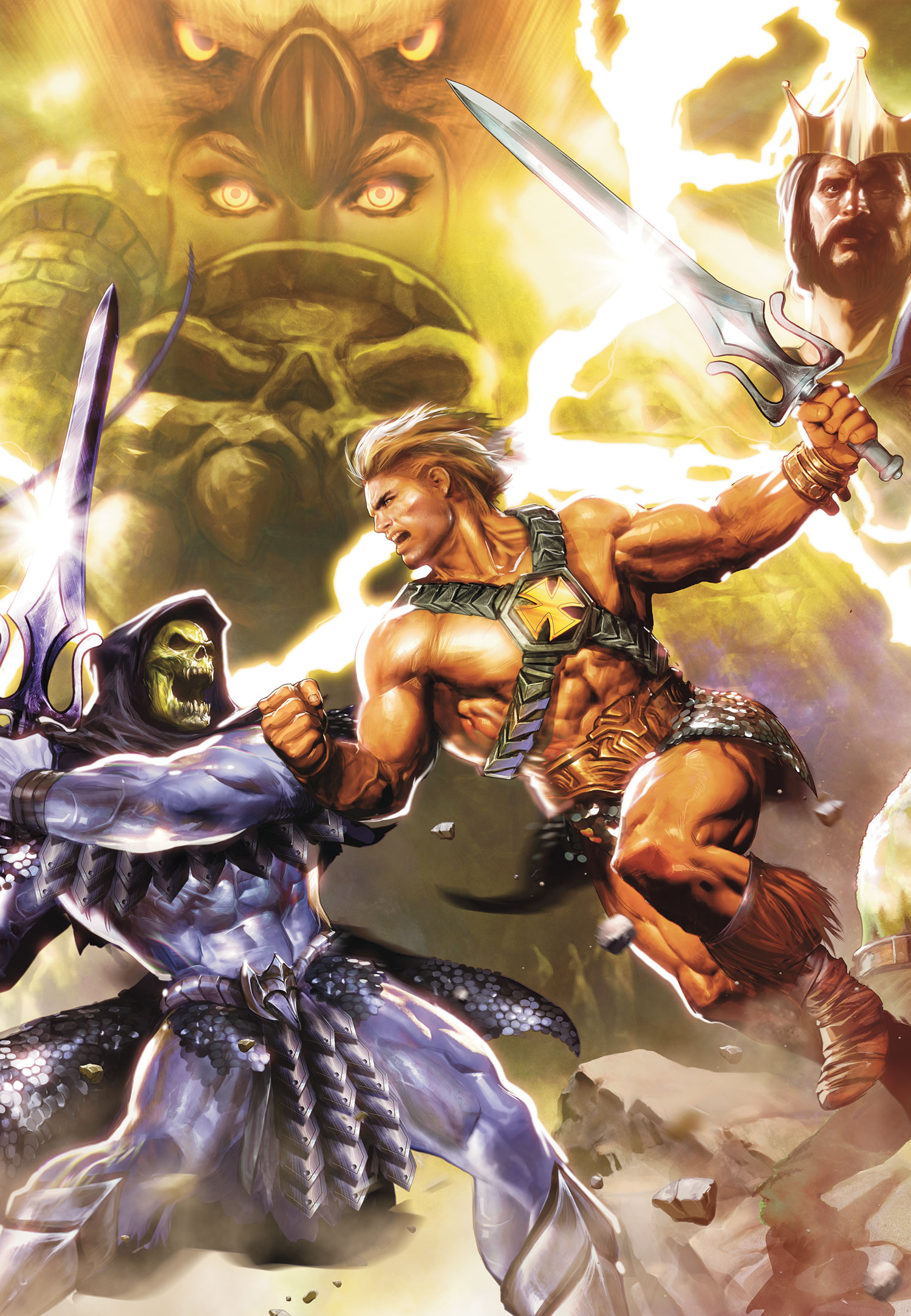 He Man And The Masters Of The Universe Picture He Man And The