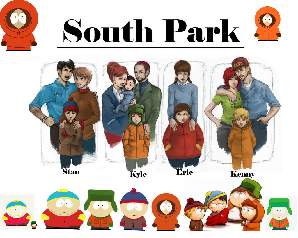 Cute Houses South Park Hd Movie Picture South Park Hd Movie Wallpaper