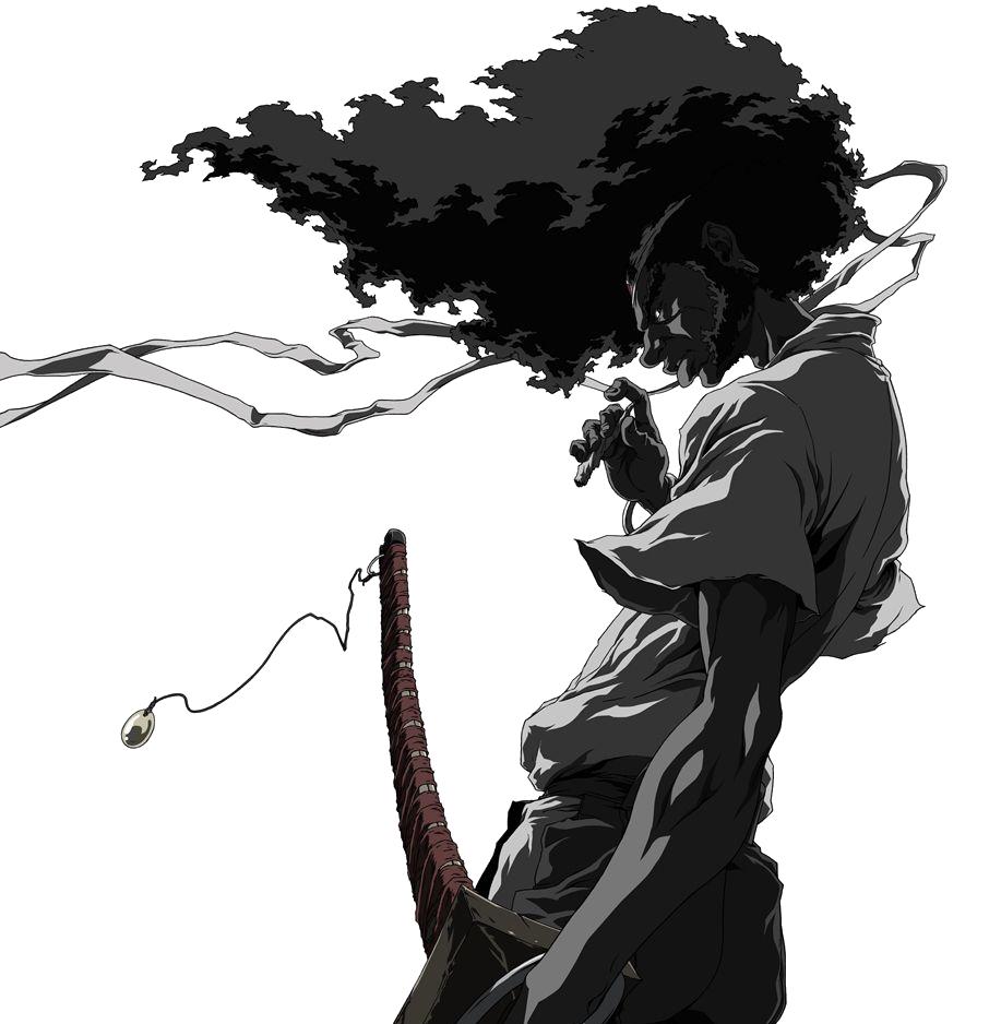 Afro Samurai picture, Afro Samurai wallpaper