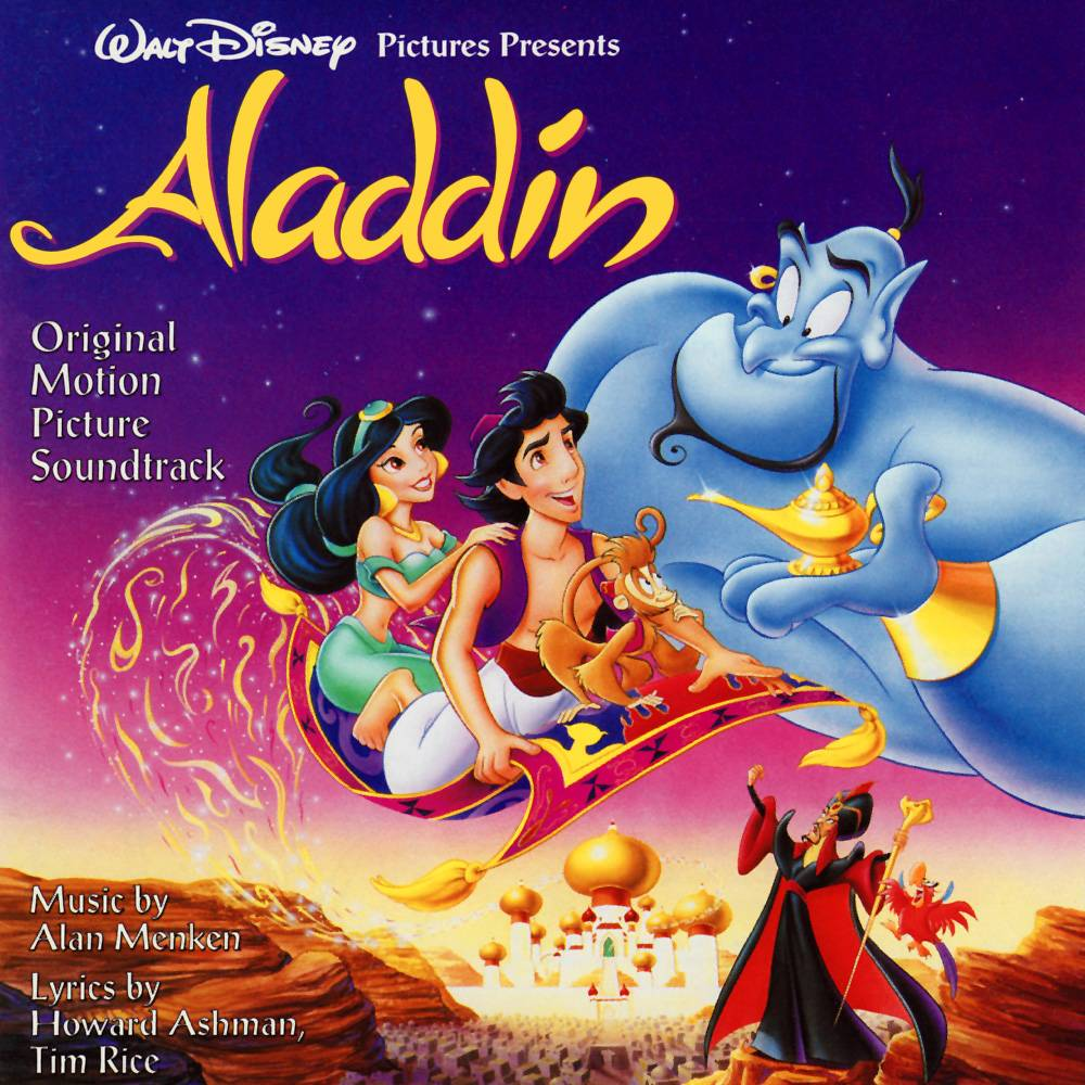 Aladdin Pictures Wallpapers