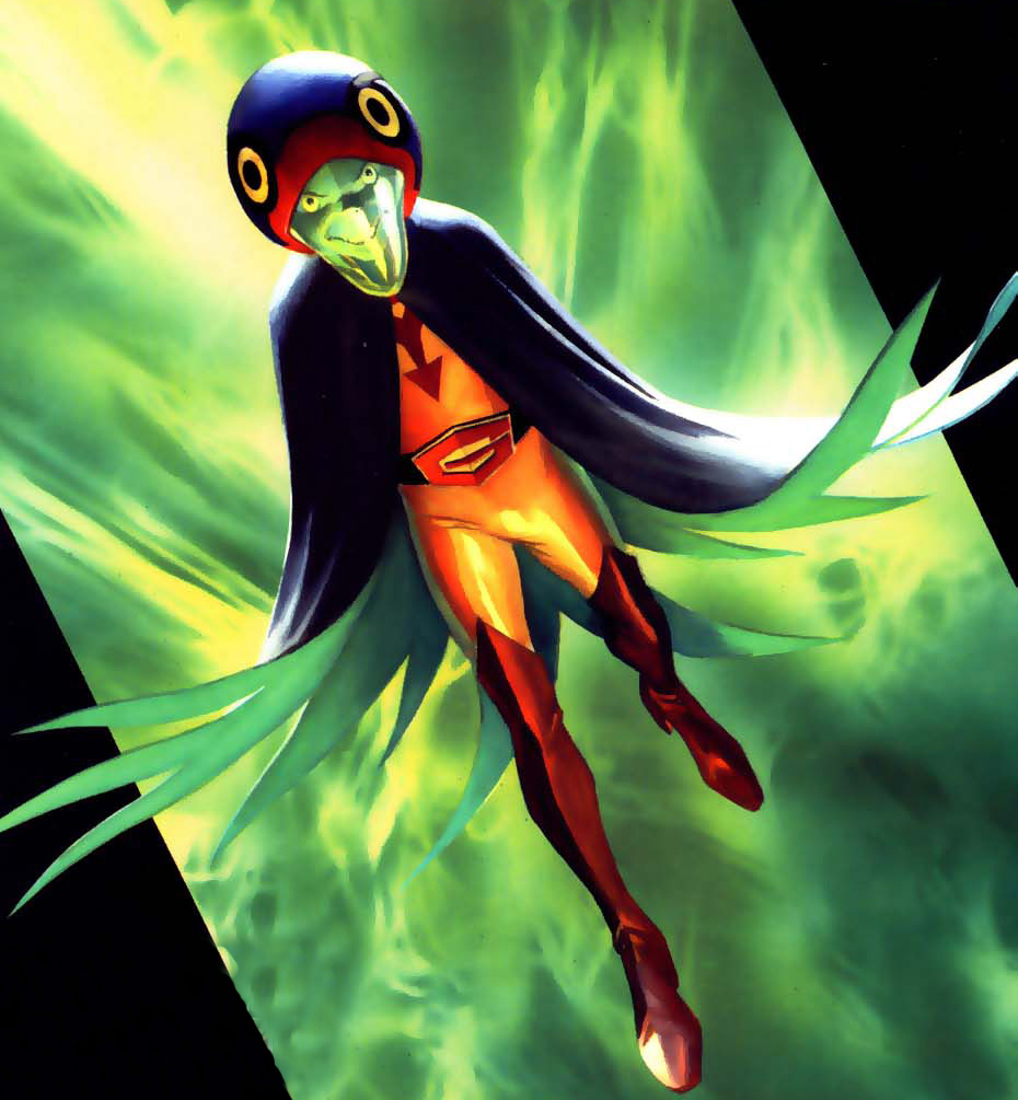 Battle Of The Planets Avatar Picture Battle Of The Planets Avatar