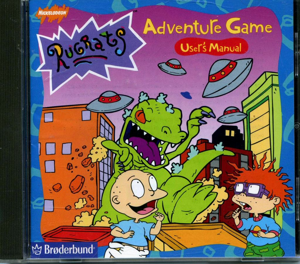 rugrats full dvd picture, rugrats full dvd wallpaper