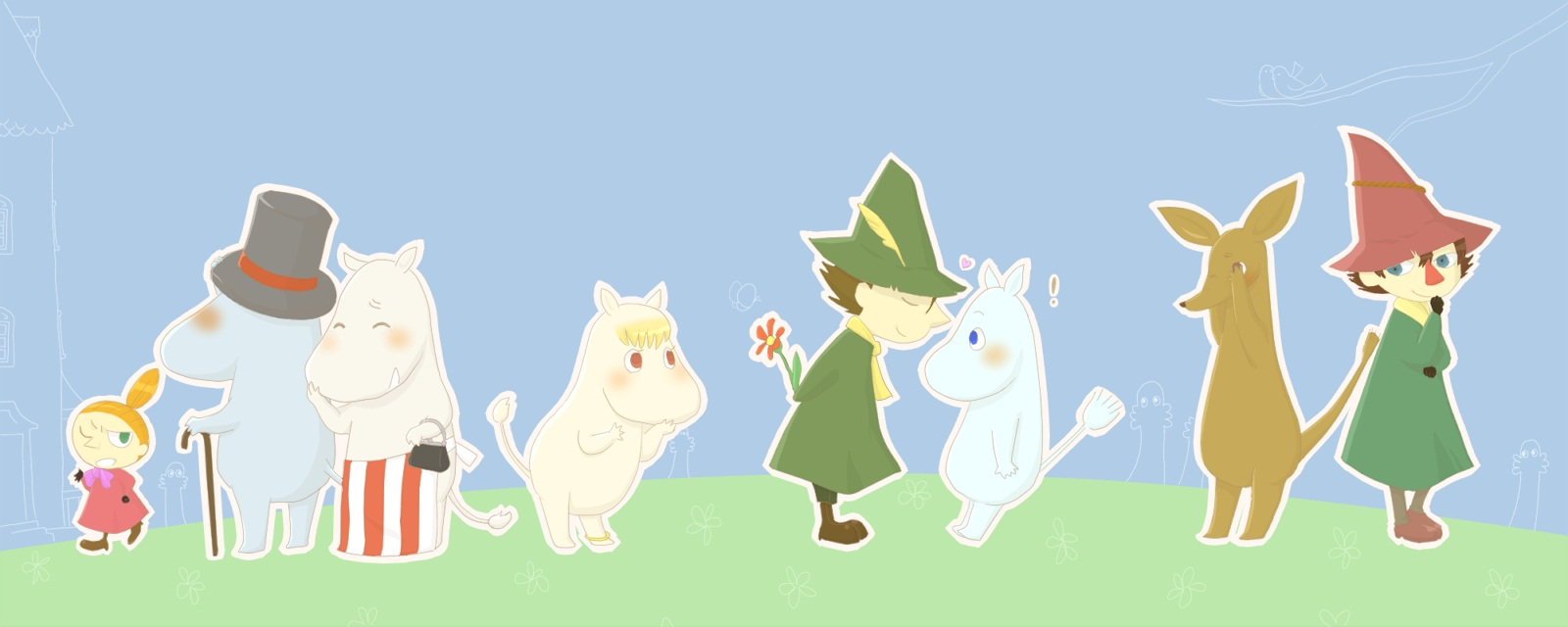 Moomin full cover picture, Moomin full cover wallpaper: cartoonpics.net/r-the-moomins-78-moomin-full-cover-3848.htm