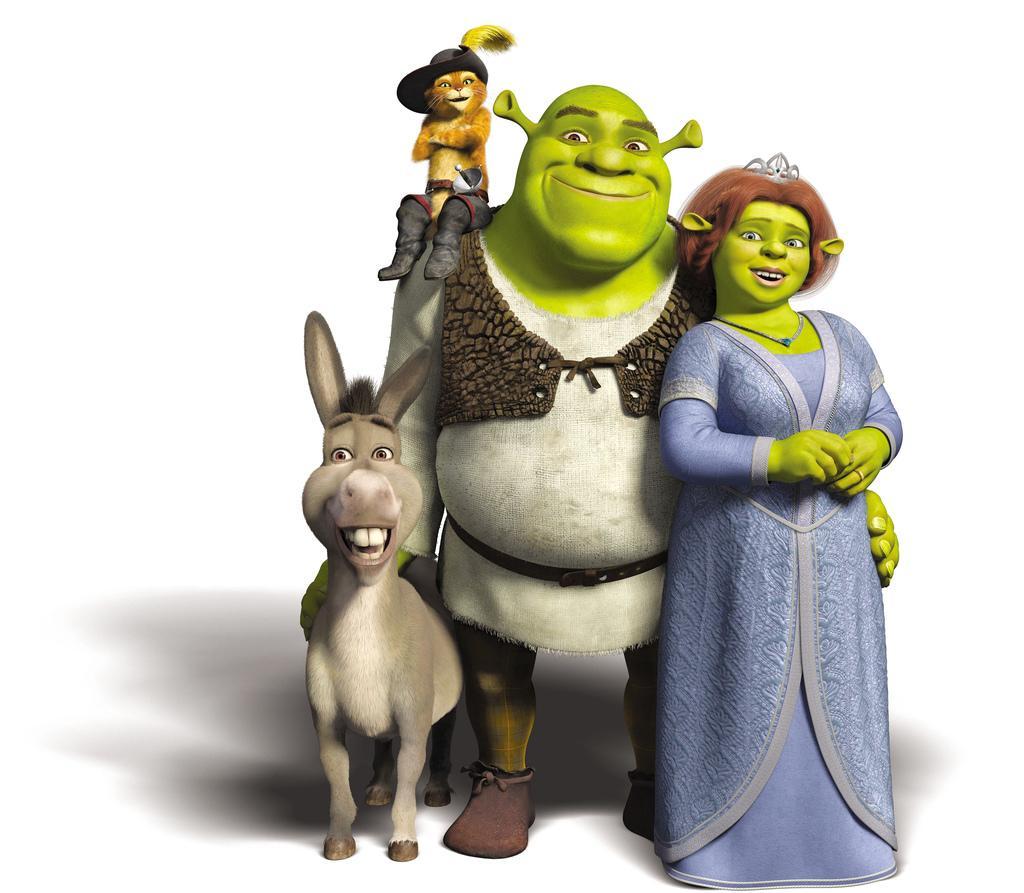 Shrek Picture Wallpaper
