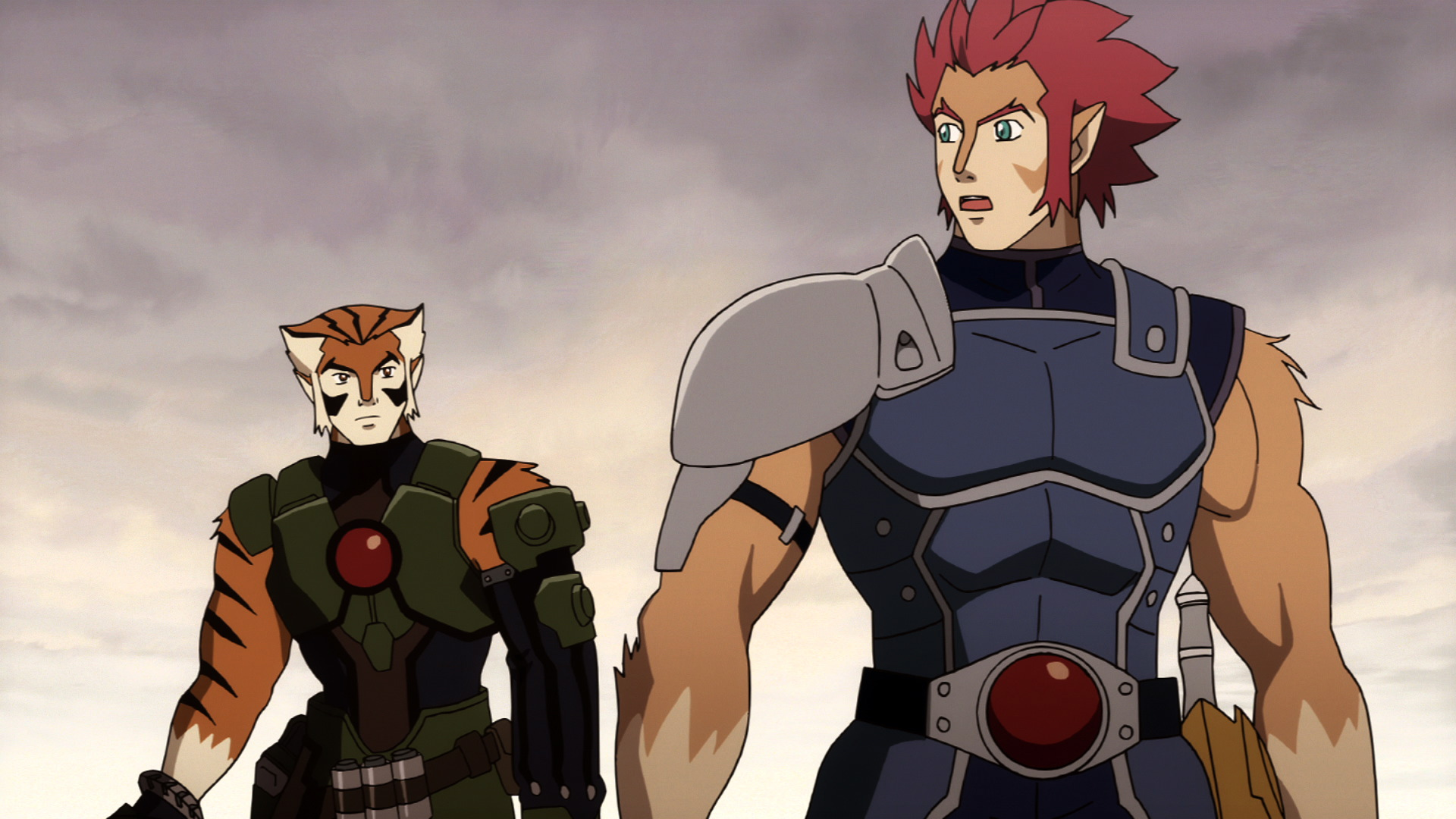 thundercats full