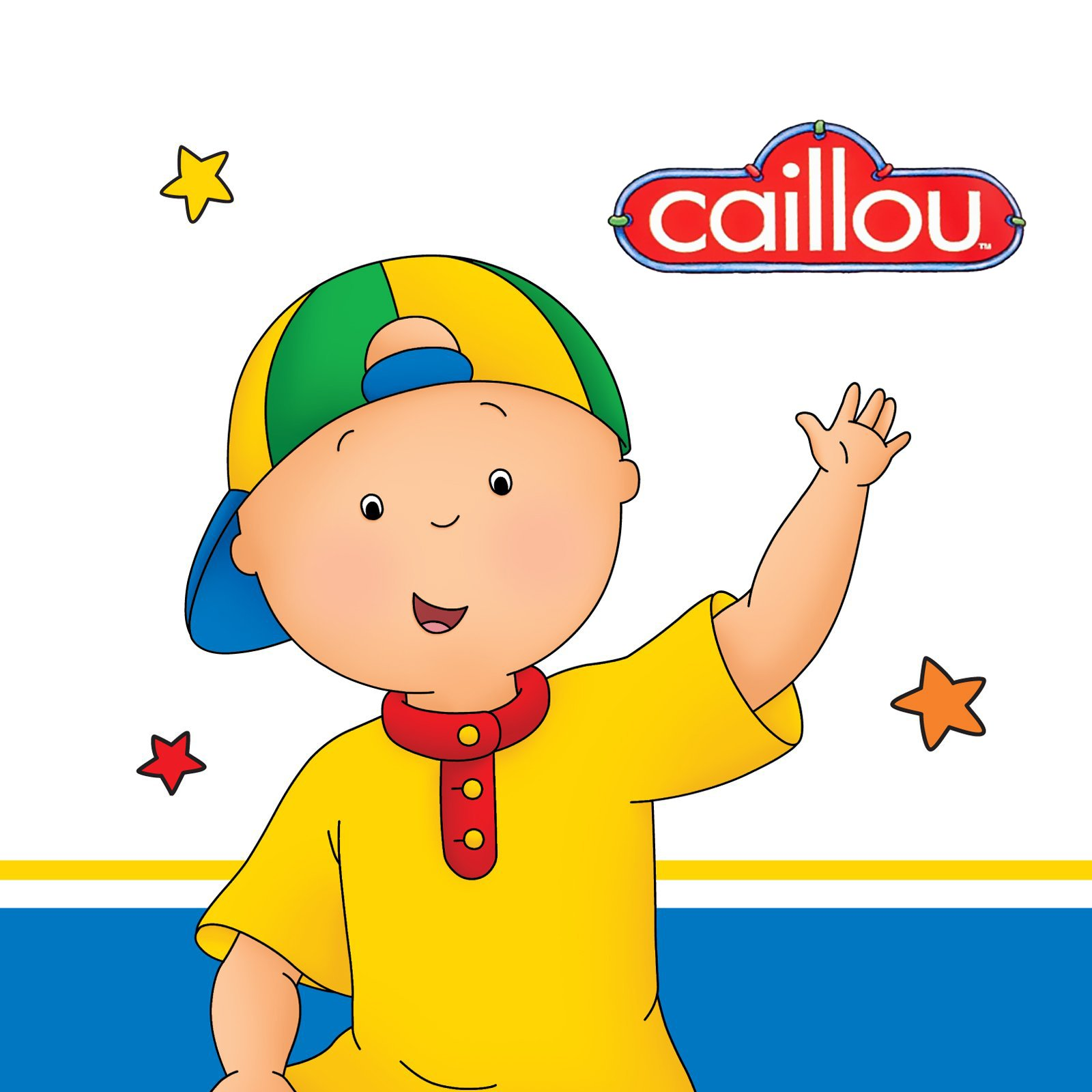 Pin Caillou Pictures Images Photos