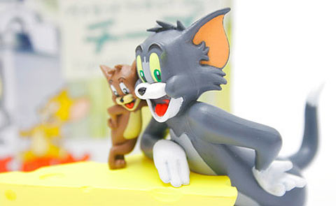 tom and jerry cartoon show