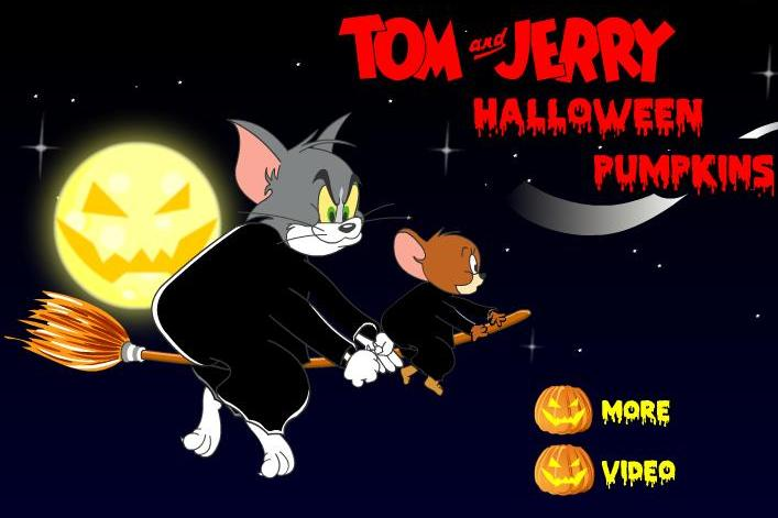 tom and jerry game online