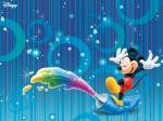 mickey Mouse Wallpaper disney
