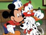 mickey dogs
