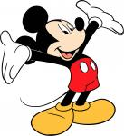 mickey mouse image hd disney